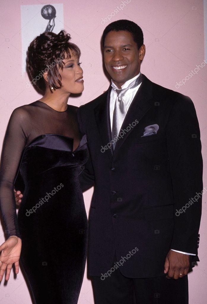 Whitney Houston 1996 Apr 6 Whitney Houston