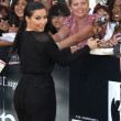 Kim Kardashian — Stock Photo #11752807