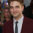 Robert Pattinson - Foto de Stock  