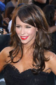 Jennifer Love-Hewitt — Stock Photo
