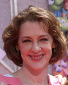 Joan Cusack — Stock Photo
