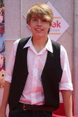 Cole Sprouse — Stock Photo