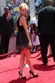 Chelsea Staub — Stock Photo