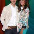 Kevin Jonas, Danielle Jonas — Stock Photo #11863806