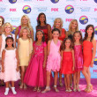 Dance Moms Cast — Stock Photo #11866022
