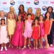 Dance Moms Cast — Stock Photo