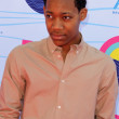 Stock Photo: Tyler James Williams