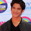Stock Photo: Tyler Posey
