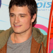 Stock Photo: Josh Hutcherson