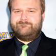 Robert Kirkman — Stock Photo #11887881