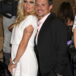Stock Photo: PamelAnderson, Drew Lachey