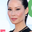 Lucy Liu — Stock Photo