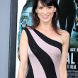 Perrey Reeves — Foto Stock