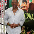Ernie Hudson — Stock Photo #12035387