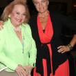Carol Connors, Erika Eleniak - Stock Photo