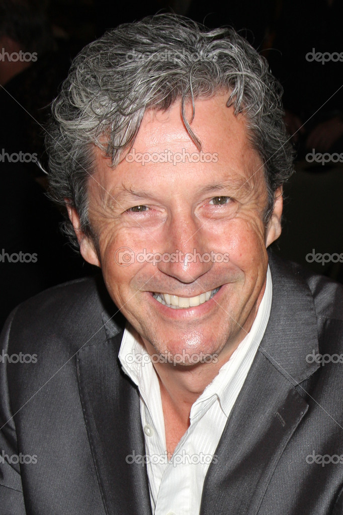 LOS ANGELES - AUG 4:  Charles Shaughnessy appearing at the Hollywood Show at Burbank Marriott Convention Center on August 4, 2012 in Burbank, CA — Stock Photo #12038529