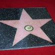 Stock Photo: Neil Diamond WoFame Star