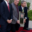 Stock Photo: Eric Garcetti, Neil Diamond