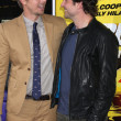 Dax Shepard, Bradley Cooper — Stock Photo #12197732