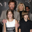 ������, ������: Chuck Norris family