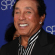 Stock Photo: Smokey Robinson