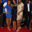 ChristinMillian, DebrMartin Chase, VivicA. Fox — Stock Photo #12239723