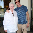 SusFlannery, Ronn Moss — Stock Photo #12290627