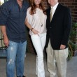 Doug Davidson, Tracey Bregman, Michael Maloney — Stock Photo #12290677