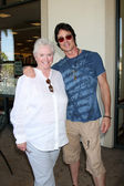 Susan Flannery, Ronn Moss — Stock Photo