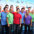 Gay Mens Chorus Of Los Angeles — Stock Photo