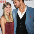 Kenzie Dalton, Chad Michael Murray - Stock Photo