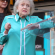 Betty White — Stock Photo