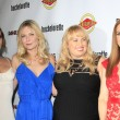 Stock Photo: Lizzy Caplan, Kirsten Dunst, Rebel Wilson, IslFisher