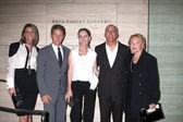 Colleen Bell, Bradley Bell, Lauralee Bell, Bill Bell Jr, Lee Phillip Bell — Stock Photo