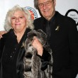 Renee Taylor and Joe Bologna - Stock Photo