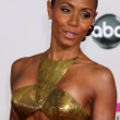 jada pinkett smith — Stock Photo #12493923