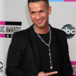 "Mike ""The Situation"" Sorrentino — Stock Photo"