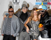 Black Eyed Peas — Stock Photo