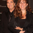 Beau Bridges and Wendy Bridges — Stock Photo #12509685