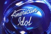 American Idol Logo — Stock Photo