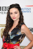 Crystal reed — Stockfoto