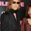 Yoshiki — Stock Photo #12511288