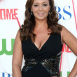 Leah Remini — Foto Stock