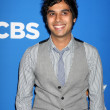 Kunal Nayyar - Stock Photo