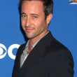 Alex O'Loughlin - Stock Photo