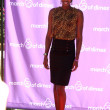 Lisa Leslie — Foto Stock