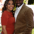 Aonika Laurent Thomas, Sean Patrick Thomas - Stock Photo