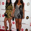 Stock Photo: OliviBloise Sharp and Tracy DiMarco
