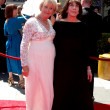 Kathy Joosten and Lily Tomlin - Foto Stock