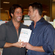 Stock Photo: Shawn Christian, Jay Johnson